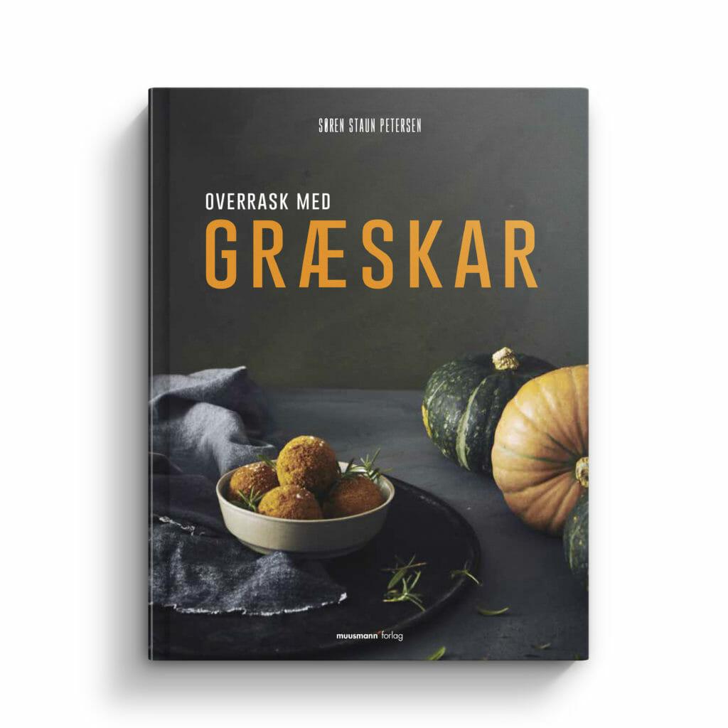 Græskar bog